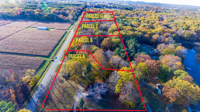 Spring Lake Residential Lots & Land For Sale: 16313 Hickory Street #Parcel C
