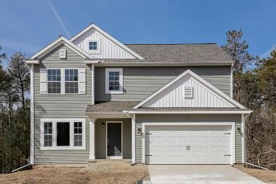Muskegon Single Family Home For Sale: 5951 Sheridan