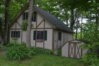 Osceola County Single Family Home For Sale: 335 Negaunee Lake Drive