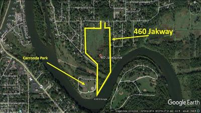 Benton Harbor Residential Lots & Land For Sale: 460 Jakway