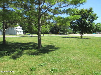 Reading MI Residential Lots & Land For Sale: $8,499