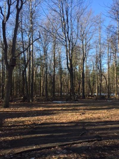 Oceana County Residential Lots & Land For Sale: 7588 W Tolliver Street