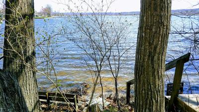 Manistee County Residential Lots & Land For Sale: Lk Lot 26 Starke Road