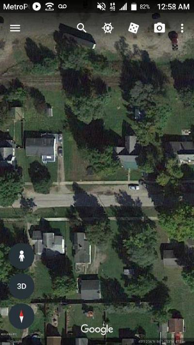 Hartford Residential Lots & Land For Sale: Hilliard