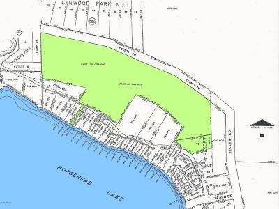 Residential Lots & Land For Sale: 0000 E Horsehead Lake Drive