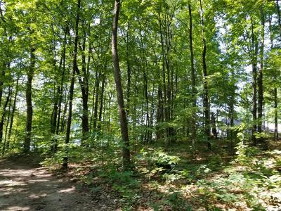 Van Buren County Residential Lots & Land For Sale: Cr 388