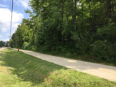 Allegan County Residential Lots & Land For Sale: 3743 64th St