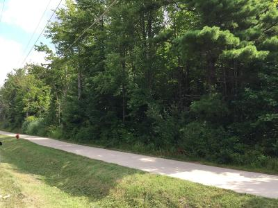 Allegan County Residential Lots & Land For Sale: Vl 64th Street