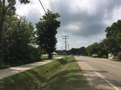 Allegan County Residential Lots & Land For Sale: 3743 64th Street