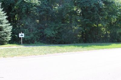 Stevensville Residential Lots & Land For Sale: 2072 Hidden Pines Trail
