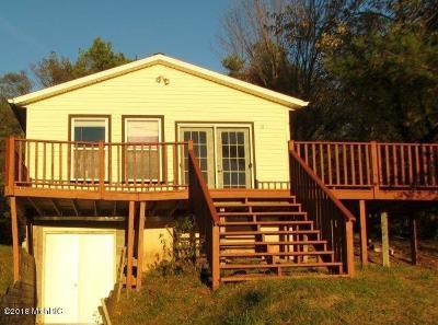 Osceola County Single Family Home For Sale: 8391 Lake Lure Drive