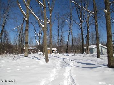 Van Buren County Residential Lots & Land For Sale: 28th Avenue
