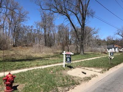 Kent County Residential Lots & Land For Sale: 4845 57/59 West River Drive NE