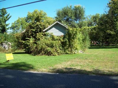 St. Joseph County Single Family Home For Sale: 1047 Canaris