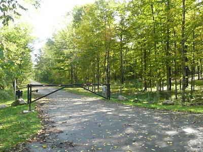 Cassopolis Residential Lots & Land For Sale: Unit-1 Long Lake