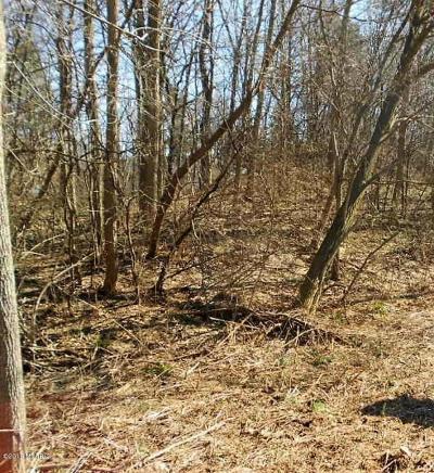 Berrien County, Branch County, Calhoun County, Cass County, Hillsdale County, Jackson County, Kalamazoo County, St. Joseph County, Van Buren County Residential Lots & Land For Sale: Solon St #ending 0