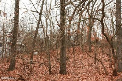 New Buffalo Residential Lots & Land For Sale: 214 Marx Drive