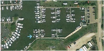 Van Buren County Residential Lots & Land For Sale: 40 N Bailey Avenue #64