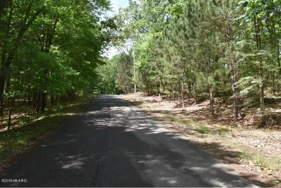 Kent County Residential Lots & Land For Sale: 8915 Crooked Crow Rd NE