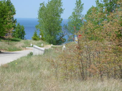 New Buffalo Residential Lots & Land For Sale: Main Drive #Lot 13