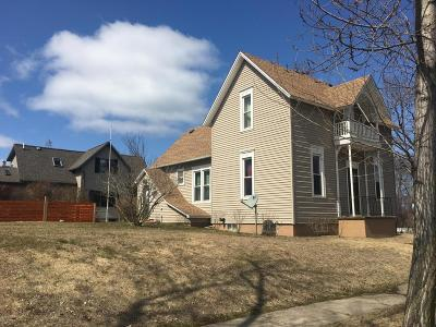 Manistee County Single Family Home For Sale: 5 Magill Street