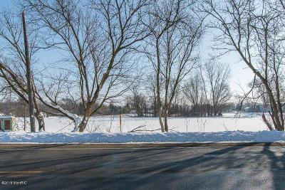 Kalamazoo County Residential Lots & Land For Sale: 7988 Douglas Avenue