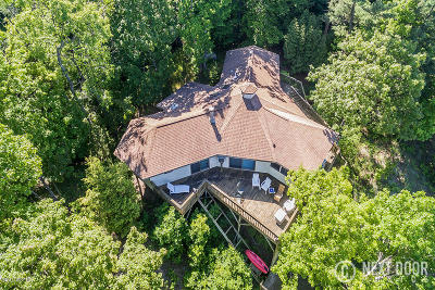 Montague Single Family Home For Sale: 10844 Lost Valley Road