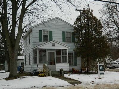 Grand Rapids Single Family Home For Sale: 4703 Walton Avenue