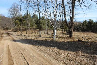 Manistee County Residential Lots & Land For Sale: 3130 Thirteen Mile Road