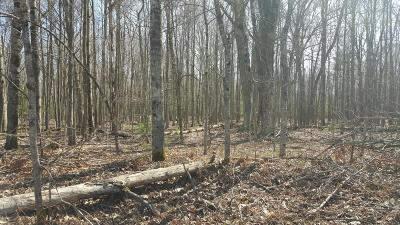 Branch Residential Lots & Land For Sale: E Kinney Road