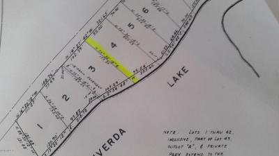 Branch County Residential Lots & Land For Sale: 1 Oliverda Road