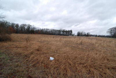 Cass County Residential Lots & Land For Sale: Wells