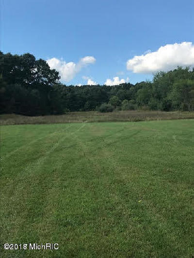 Kent County Residential Lots & Land For Sale: 4625 13 Mile Road NE