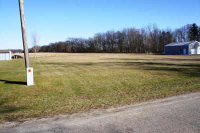 Branch County Residential Lots & Land For Sale: Fox Road
