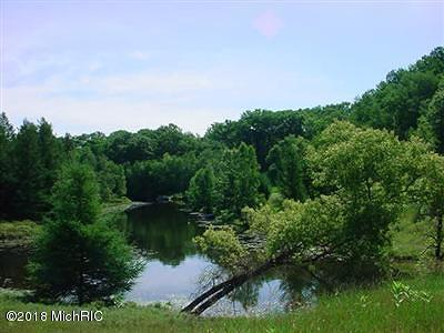 Canadian Lakes Residential Lots & Land For Sale: 9025 Boggie Drive 141