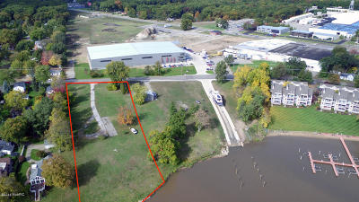 Holland, West Olive Residential Lots & Land For Sale: 478 Howard Avenue