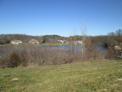 St. Joseph County Residential Lots & Land For Sale: 21 Old 16 Road