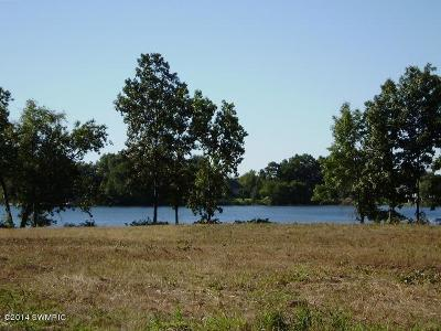 St. Joseph County Residential Lots & Land For Sale: 62232 Christina Court