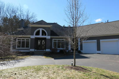 Single Family Home For Sale: 4640 Catamount Trail NE