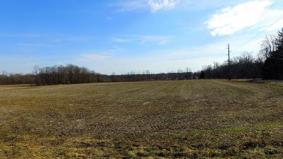 Cassopolis Residential Lots & Land For Sale: Tharp Lake Road