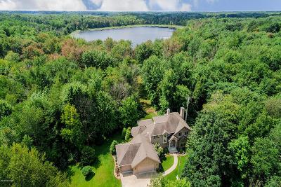 Bangor Single Family Home For Sale: 64660 36th Avenue