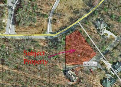 Pentwater Residential Lots & Land For Sale: 118 Shawnee Road