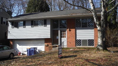 Grand Rapids MI Single Family Home For Sale: $150,000