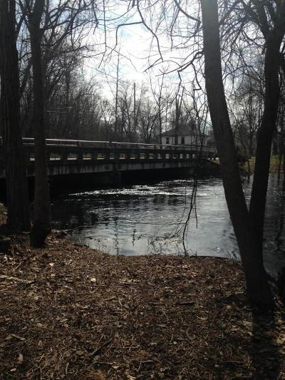 St. Joseph County Residential Lots & Land For Sale: E Water Street