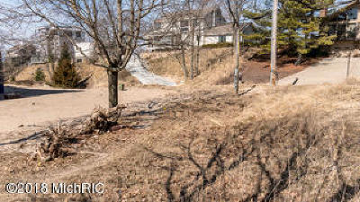 Grand Haven Residential Lots & Land For Sale: 139 Prospect Street