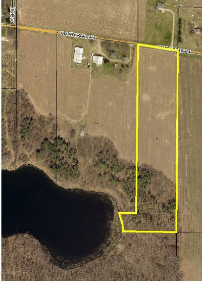 Paw Paw Residential Lots & Land For Sale: Cr 374 D
