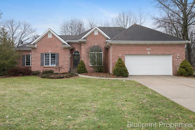 Single Family Home For Sale: 2250 Longmeadow NW