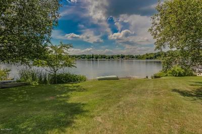 Edwardsburg Residential Lots & Land For Sale: 70004 Oakleaf Drive