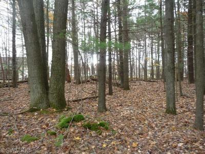 Canadian Lakes Residential Lots & Land For Sale: 9335 Taylors Turn