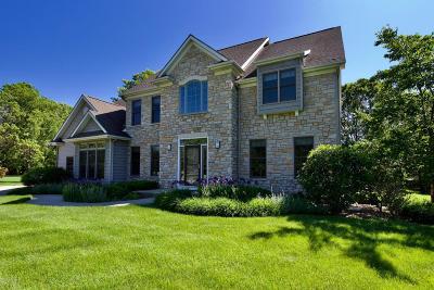 Kalamazoo Single Family Home For Sale: 5149 Queen Victoria Lane